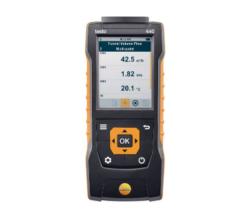 Testo 440 daugiafunkcinis matavimo prietaisas