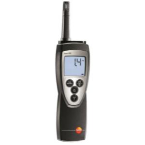 Testo 625 termohigrometras