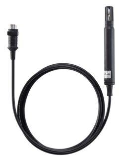 Testo drėgmės ir temperatūros zondas su kabeliu