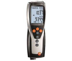 Testo 435-1 Daugiafunkcinis aplinkos matavimo prietaisas