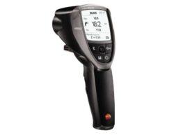 Testo 835-H1 infraraudonųjų spindulių termometras