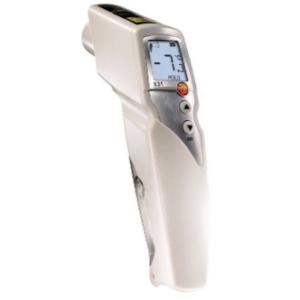 Testo 831 Infraraudonųjų spindulių termometras