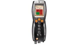 Testo 330-2 LL - Pro išmetamųjų dujų analizatorius
