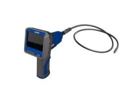 Limit įrašanti diagnostinė kamera