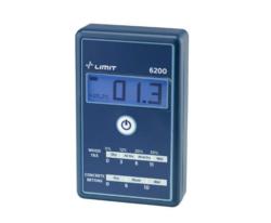 Limit 6200 drėgmės matuoklis