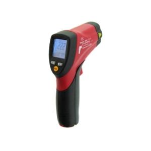 CEM DT8862 infraraudonųjų spindulių termometras