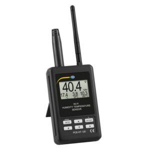 Oro drėgmės matavimo prietaisas PCE HT 120