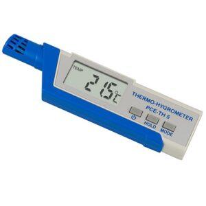 Oro drėgmės matavimo prietaisas PCE TH 5