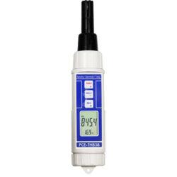 Oro drėgmės matavimo prietaisas PCE THB 38