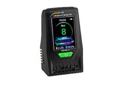 Kietųjų dalelių matavimo prietaisas PCE RCM 10