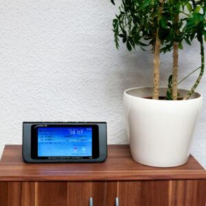 Oro kokybės matuoklis PCE RCM 15