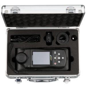 Šviesos matavimo prietaisas PCE CRM 40