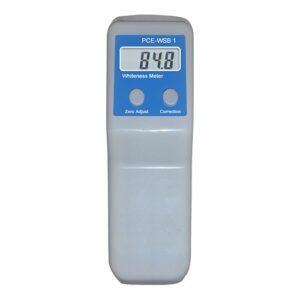 Baltumo matavimo prietaisas PCE WSB 1