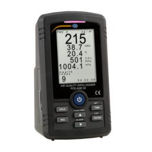 CO2 matavimo prietaisas PCE AQD 20
