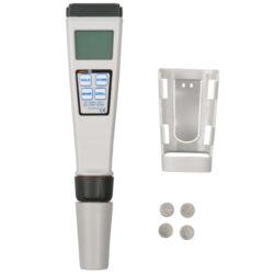 Laidumo matavimo prietaisas PCE PH 25