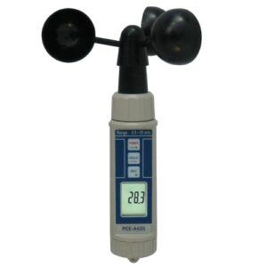 Oro greičio matavimo prietaisas PCE A420