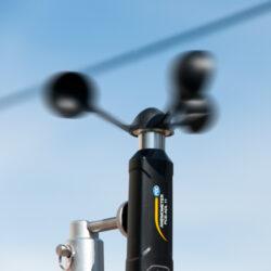 Oro srauto matavimo prietaisas PCE ADL 11