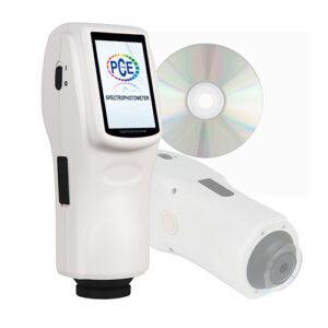 Spalvų matavimo prietaisas PCE CSM 8