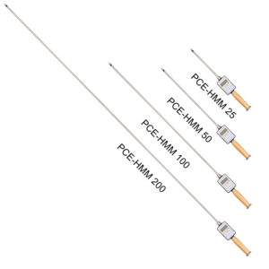 Temperatūros matavimo prietaisas PCE HMM 100