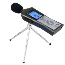 Triukšmo duomenų kaupiklis PCE 322ALEQ