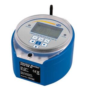 Vibracijos duomenų kaupiklis PCE VM 40C