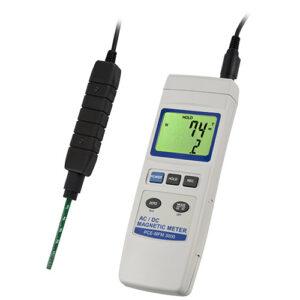 Elektromagnetinio lauko matuoklis PCE MFM 3000