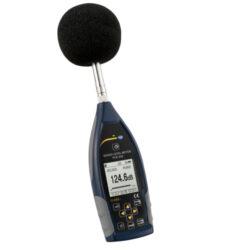 Garso lygio matavimo prietaisas PCE 430