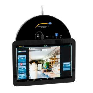 Garso lygio matavimo prietaisas PCE MSV 20
