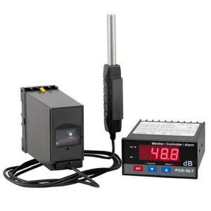 Garso lygio matavimo prietaisas PCE SLT