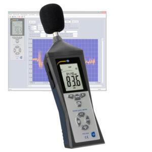 Garso lygio matavimo prietaisas PCE 322A