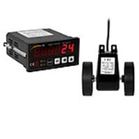 Ilgio matavimo prietaisas PCE PLM 10