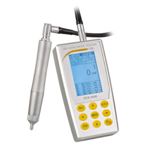 Kietumo matavimo prietaisas PCE 5000