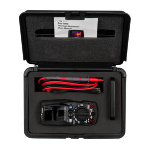 Skaitmeninis multimetras PCE HDM 15