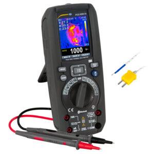 Skaitmeninis multimetras PCE HDM 20