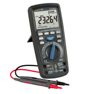 Skaitmeninis multimetras PCE ITM 20