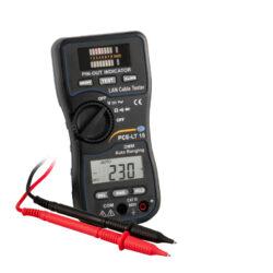 Skaitmeninis multimetras PCE LT 15