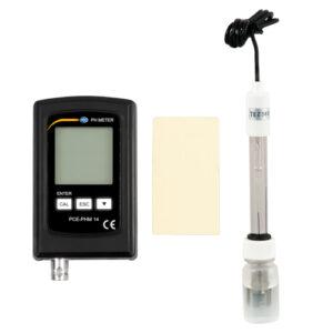 Akvariumo pH matuoklis PCE PHM 14