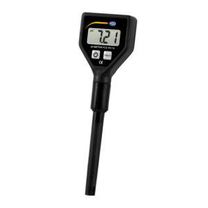 pH matavimo prietaisas PCE PH 15