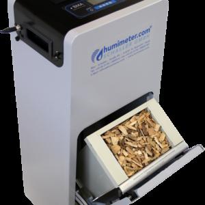 Biomasės drėgmės matuoklis Shaller BMA 2