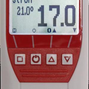Šiaudų ir šieno drėgmės matuoklis Schaller FL1