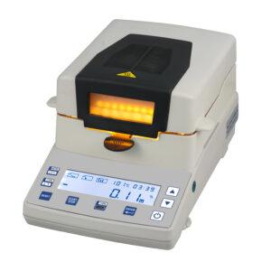 Drėgmės analizatorius Schaller G110