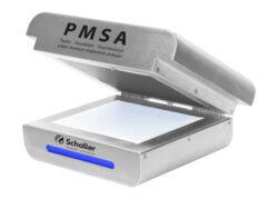 Drėgmės analizatorius Schaller PMSA