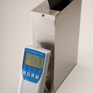 Drėgmės matavimo prietaisas Schaller FS4.1