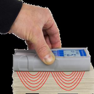 Drėgmės matavimo prietaisas Schaller PMP