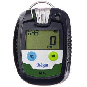Amoniako analizatorius DRAGER Pac 8000 NH3
