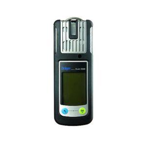 Dujų analizatorius DRAGER X-am 2500 CH4/O2/H2S/CO