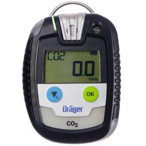 Dujų analizatorius DRAGER Pac 8000 CO2