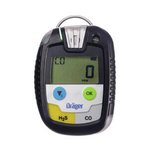 Dujų analizatorius DRAGER Pac 8500 H2S CO