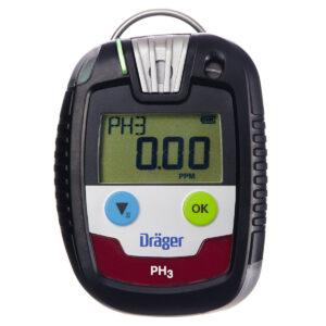 Fosfino analizatorius DRAGER Pac 8000 PH3