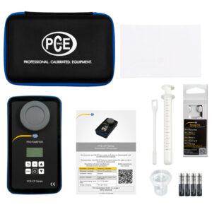 Fotometras PCE CP 30